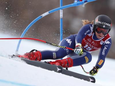 Sci alpino oggi: orari, tv, programma, pettorali discesa Kitzbuehel e Crans Montana