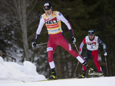 Combinata nordica, Coppa del Mondo Lahti 2021: la Norvegia di Riiber vince la team sprint. Lontani gli azzurri