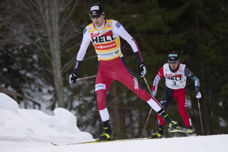 La Norvegia chiude le frontiere: annullata la tappa di Coppa del Mondo di combinata e salto a Lillehammer