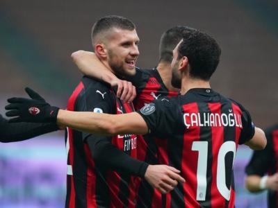 LIVE Bologna-Milan 1-2, Serie A calcio in DIRETTA: highlights e pagelle. Vittoria sofferta per i rossoneri!