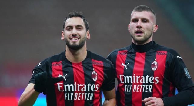 LIVE Benevento-Milan 0-2, Serie A calcio 2021 in DIRETTA: i rossoneri soffrono ma gli episodi condannano le Streghe! Pioli torna primo in solitaria. Pagelle e highlights