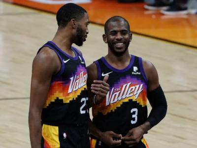 NBA 2021, i risultati della notte (2 gennaio). Volano Atlanta e Phoenix, sorridono anche Lakers e Mavericks