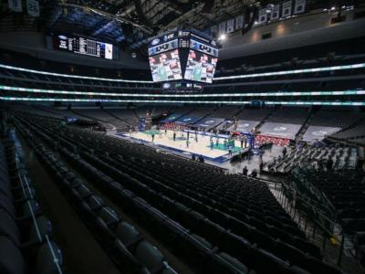 NBA: quattro giocatori positivi al Covid-19 tra gli ultimi 498 testati