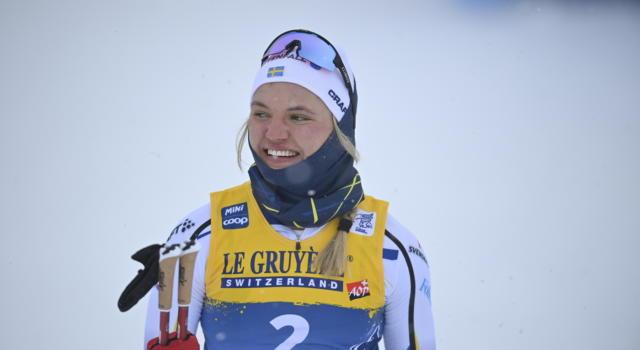 Sci di fondo, sprint femminile Mondiali Oberstdorf 2021. Linn Svahn cerca la prima consacrazione