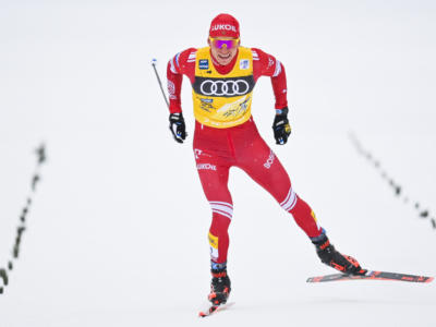 Tour de Ski 2021: Alexander Bolshunov e Jessie Diggins per la vittoria sul Cermis. De Fabiani vuole la top10