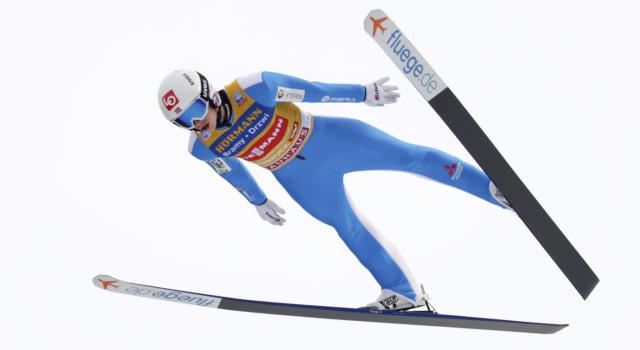Salto con gli sci, Coppa del Mondo Rasnov 2021. Ultima tappa prima dei Mondiali di Oberstdorf