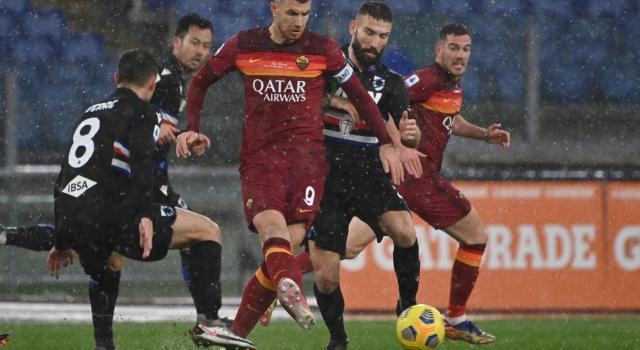 Roma-Spezia oggi: orario, tv, programma, streaming, probabili formazioni Coppa Italia