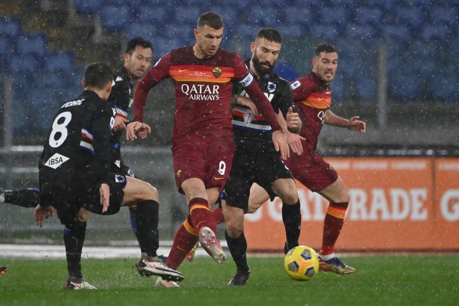 Roma Spezia oggi: orario, tv, programma, streaming, probabili formazioni Coppa Italia