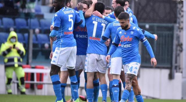 LIVE Granada-Napoli 2-0, Europa League in DIRETTA: pagelle e highlights. Sconfitta pesante per la squadra di Gattuso!