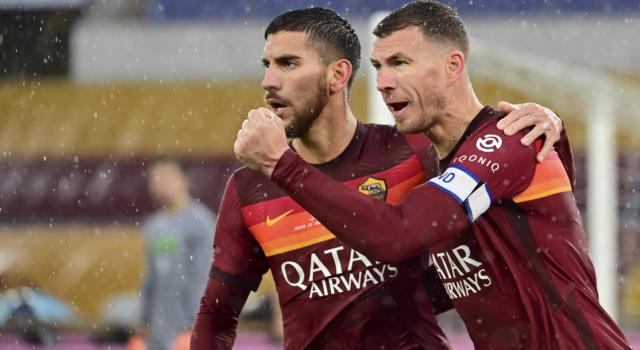LIVE Roma-Inter 2-2, Serie A calcio in DIRETTA: Pagelle e highlights. La rete di Mancini evita la vittoria dei nerazzurri!