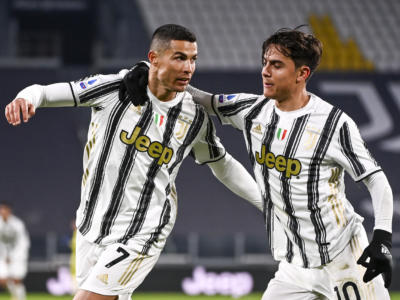 LIVE Juventus-Sassuolo 3-1, Serie A calcio in DIRETTA: terza vittoria del 2021 per i Campioni d'Italia! Pagelle e highlights
