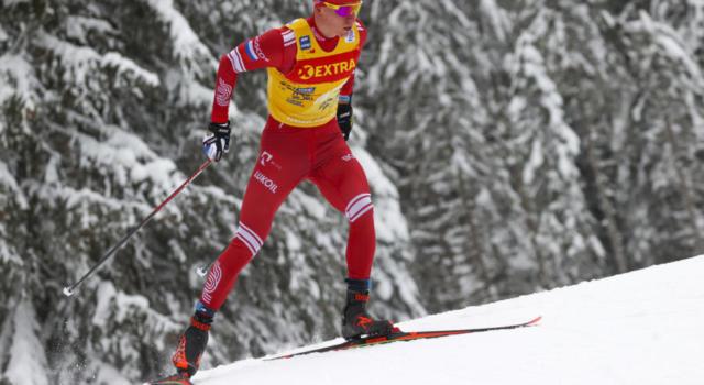 Tour de Ski 2021: Alexander Bolshunov cala il poker a Dobbiaco, cinquina russa. De Fabiani 16°, Pellegrino e Salvadori nei 30