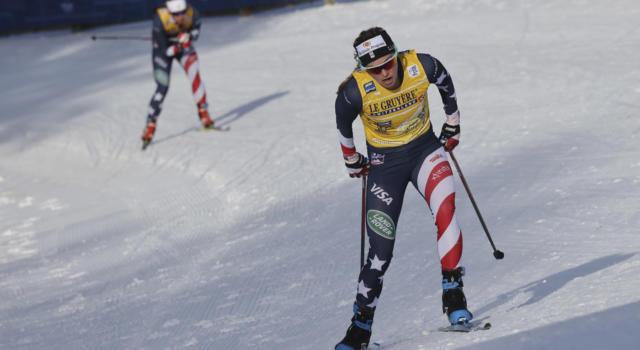 Classifica Coppa del Mondo sci di fondo femminile 2021: Jessie Diggins consolida il primato