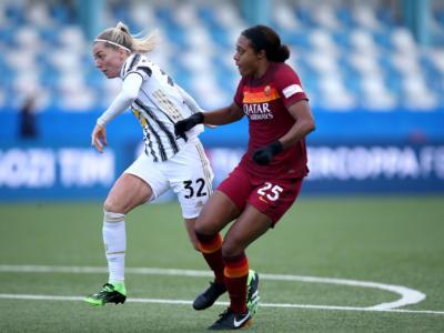 Finale Supercoppa Italiana calcio femminile, Juventus-Fiorentina: programma, orario, tv, quando si gioca