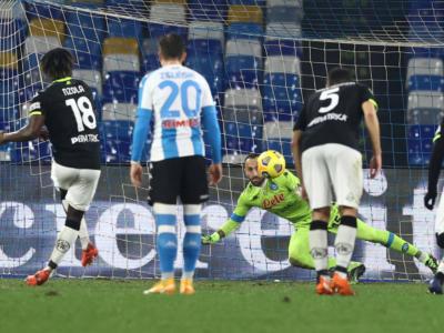VIDEO Napoli-Spezia 1-2, Highlights, gol e sintesi: Nzola e Pobega puniscono gli azzurri! Sconfitta pesantissima