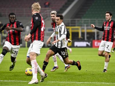 VIDEO Milan-Juventus 1-3, Highlights, gol e sintesi: doppietta di Chiesa, i bianconeri riaprono la Serie A