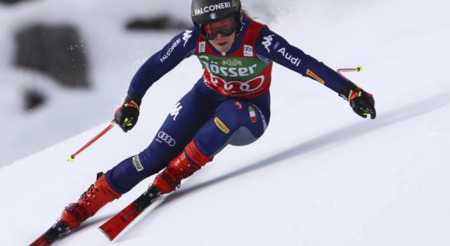 LIVE Sport Invernali, DIRETTA 22 gennaio: Italia show! Sofia Goggia vince, 3° Dominik Paris!