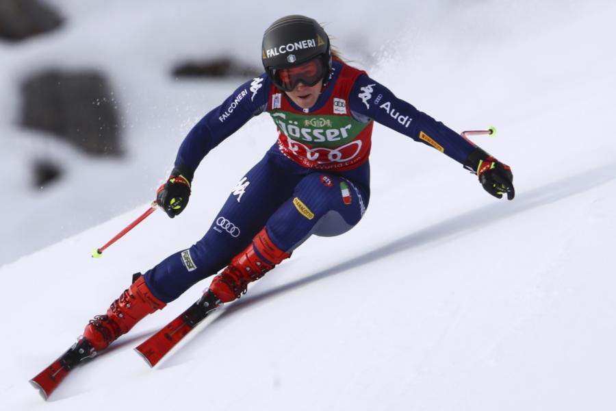 LIVE Sport Invernali |  DIRETTA 22 gennaio |  spostata alle 13 15 la discesa di Crans Montana