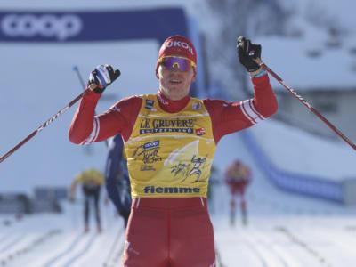 Classifica Coppa del Mondo sci di fondo 2021: Alexander Bolshunov domina la generale, ottavo Federico Pellegrino
