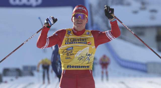 Tour de Ski 2021 oggi, scalata Cermis: orari, tv, programma, pettorali