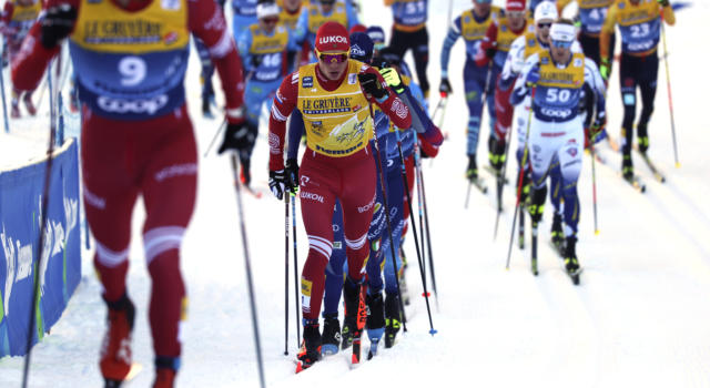 LIVE Sci di fondo, Mass start Falun in DIRETTA: vince Bolshunov, sesto Franceso De Fabiani! Svahn batte Stupak e Johaug