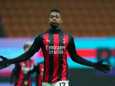VIDEO Milan-Torino, Highlights, gol e sintesi: Leao e Kessie decisivi per la vittoria rossonera