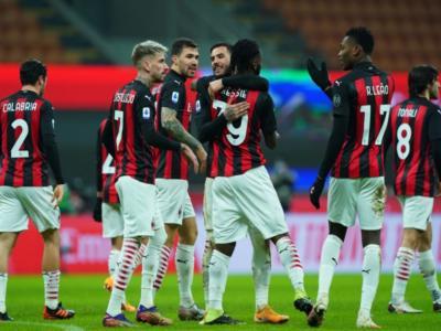 Milan-Torino 2-0, Leao e Kessie trascinano i rossoneri al successo. Leadership ancora al sicuro