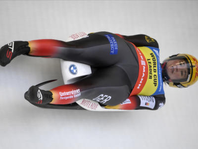 Slittino, Elina Vitola vince a St.Moritz ma la Sfera di Cristallo va a Natalie Geisenberger! 8a Oberhofer, 10a Hofer