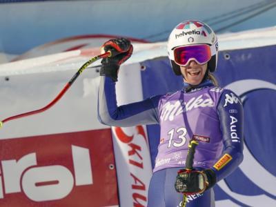 VIDEO Sci alpino, Marta Bassino vince il gigante di Kranjska Gora. Terzo successo stagionale dell'azzurra