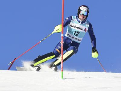 Sci alpino oggi, Mondiali: orari, tv, programma, pettorali slalom maschile