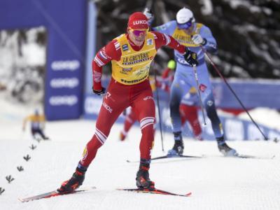 Classifica Coppa del Mondo sci di fondo 2021: Alexander Bolshunov scava un solco immenso, Federico Pellegrino settimo