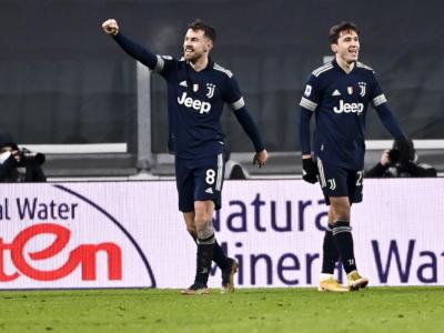 VIDEO Juventus-Sassuolo 3-1, Highlights, gol e sintesi: Ramsey decide nel finale! Cristiano Ronaldo segna nel recupero