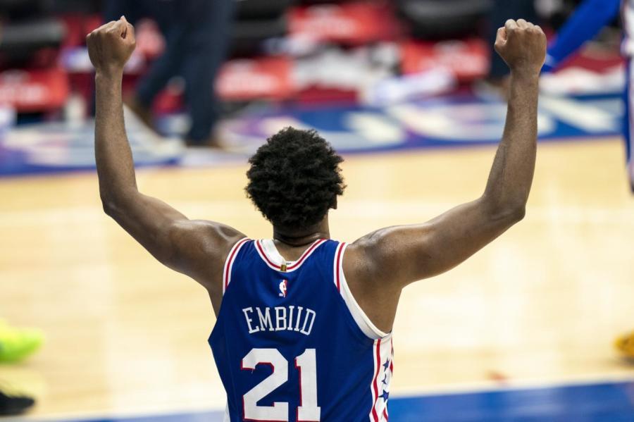 NBA 2021, i risultati della notte (20 gennaio): Embiid e Sexton abbattono Celtics e Nets, Doncic trentesima tripla doppia