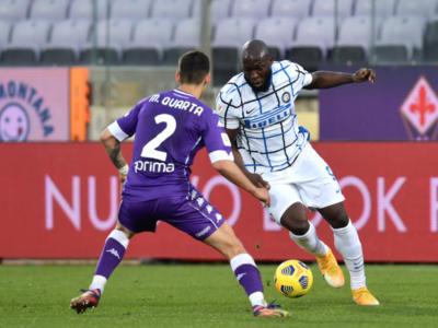 L'Inter batte la Fiorentina 2-1 ai supplementari e vola a quarti di finale di Coppa Italia: sarà derby col Milan!