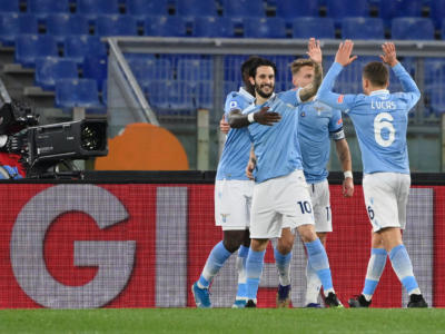 Highlights Lazio-Roma 3-0: video, gol e sintesi. Biancocelesti padroni nel derby