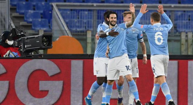Highlights Lazio-Roma 3-0: video, gol e sintesi. Biancocelesti padroni nel derby