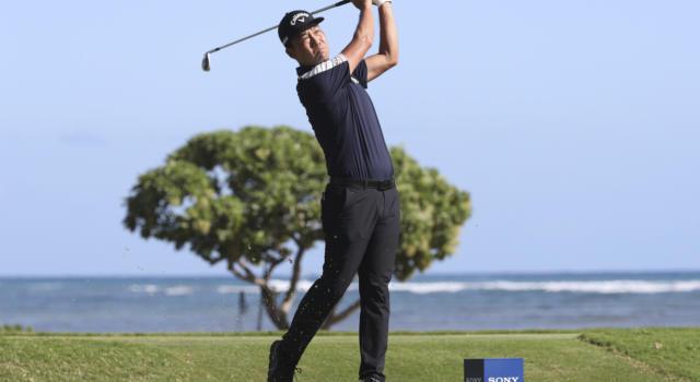 Golf, un super finale regala a Kevin Na il Sony Open 2021 davanti a Kirk e Niemann