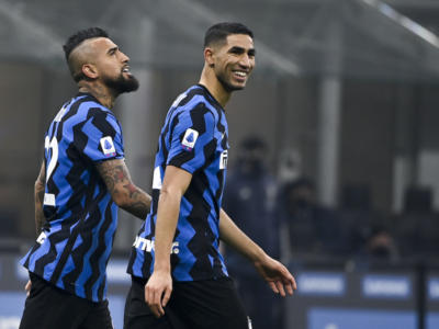 LIVE Inter-Benevento 4-0, Serie A calcio in DIRETTA: Pagelle e highlights. Facile vittoria per i nerazzurri!