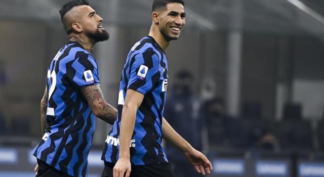 LIVE Inter-Benevento 4-0, Serie A calcio in DIRETTA: Pagelle e highlights. Facile vittoria per i nerazzurri!