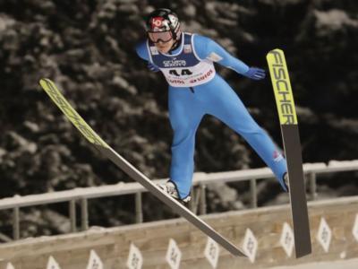 Salto con gli sci, Robert Johansson approfitta della caduta di Granerud e vince a Lahti. Doppio podio tedesco con Eisenbichler e Geiger