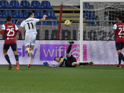 VIDEO Cagliari-Milan 0-2: highlights e sintesi. Ibrahimovic implacabile
