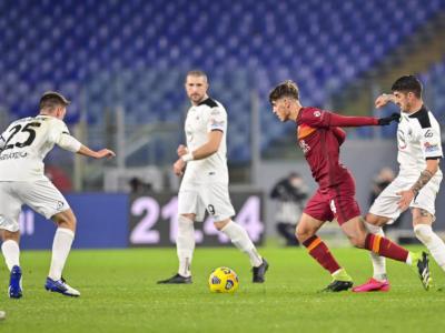 Lo Spezia elimina la Roma in Coppa Italia: 4-2 d.t.s., i liguri volano ai quarti. Pasticcio dei giallorossi con 6 cambi: è irregolare
