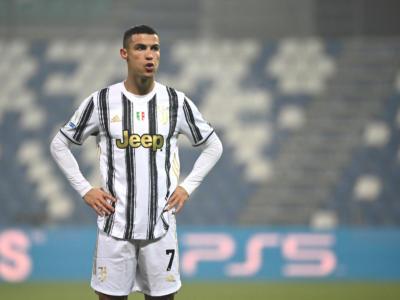 LIVE Torino-Juventus 2-2, Serie A calcio in DIRETTA: pagelle e highlights. Cristiano Ronaldo salva i bianconeri dalla sconfitta!