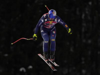 Sci alpino oggi: orari, tv, programma, pettorali discesa Garmisch