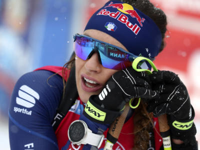Classifica Coppa del Mondo biathlon femminile 2021: Tiril Eckhoff padrona assoluta, Dorothea Wierer quarta