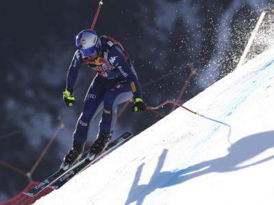 Sci alpino, Italia a caccia della tripletta a Crans Montana. Paris sogna il successo a Kitzbuehel