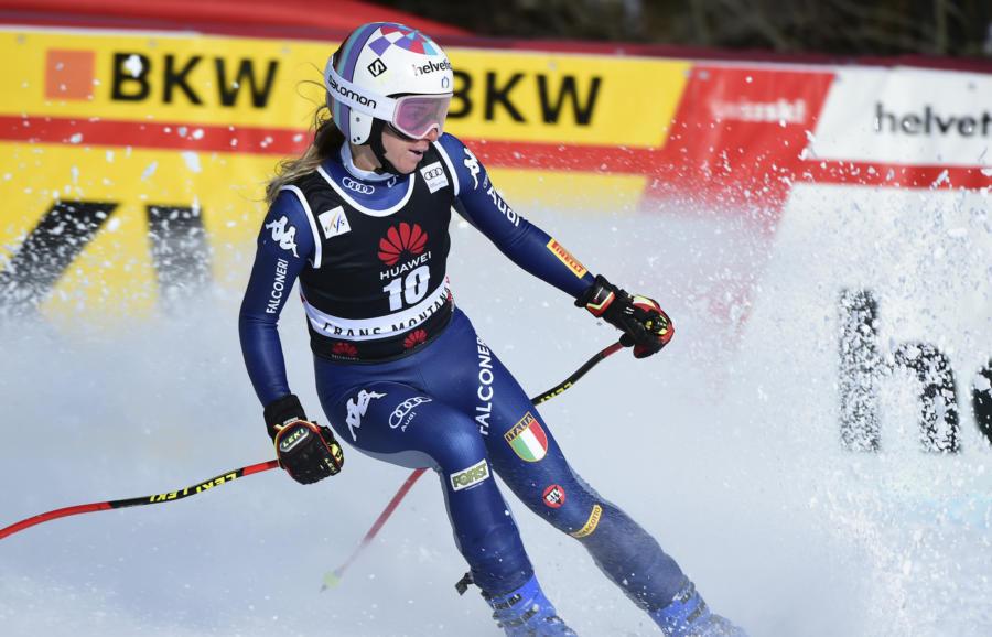 VIDEO Marta Bassino inarrestabile: terza nel gigante di Kronplatz. Riviviamo la gara dell'azzurra