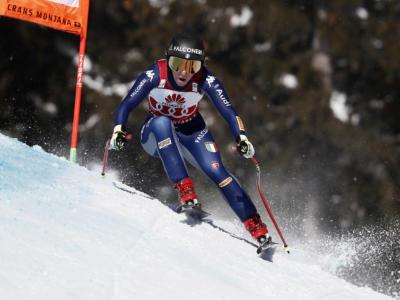 VIDEO Sofia Goggia, vittoria discesa Crans Montana: azzurra scatenata, terzo successo! Riviviamo la gara