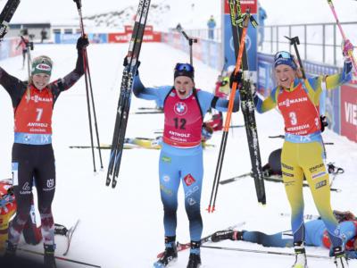Biathlon, le pagelle di oggi: la Francia si prende tutto, Norvegia grande delusa e brilla l'Italia nella staffetta maschile
