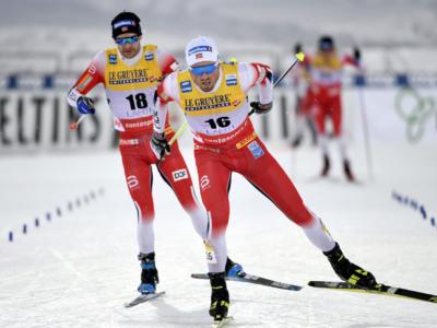 Sci di fondo: a Lahti Iversen batte Roethe, poker Norvegia al ritorno in Coppa del Mondo. Bolshunov cade ed è quinto